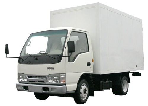 Faw фургон 1.5 тонны