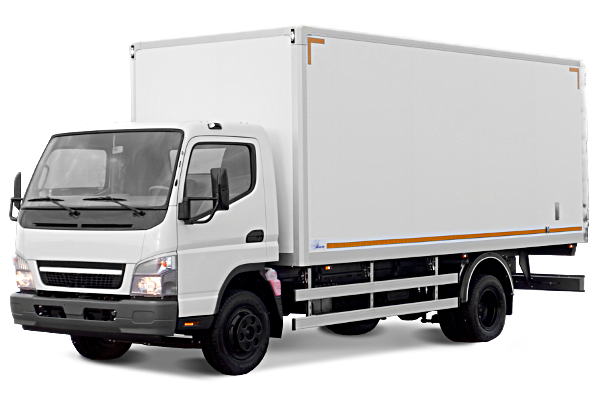 Iveco фургон 2.2 тонн