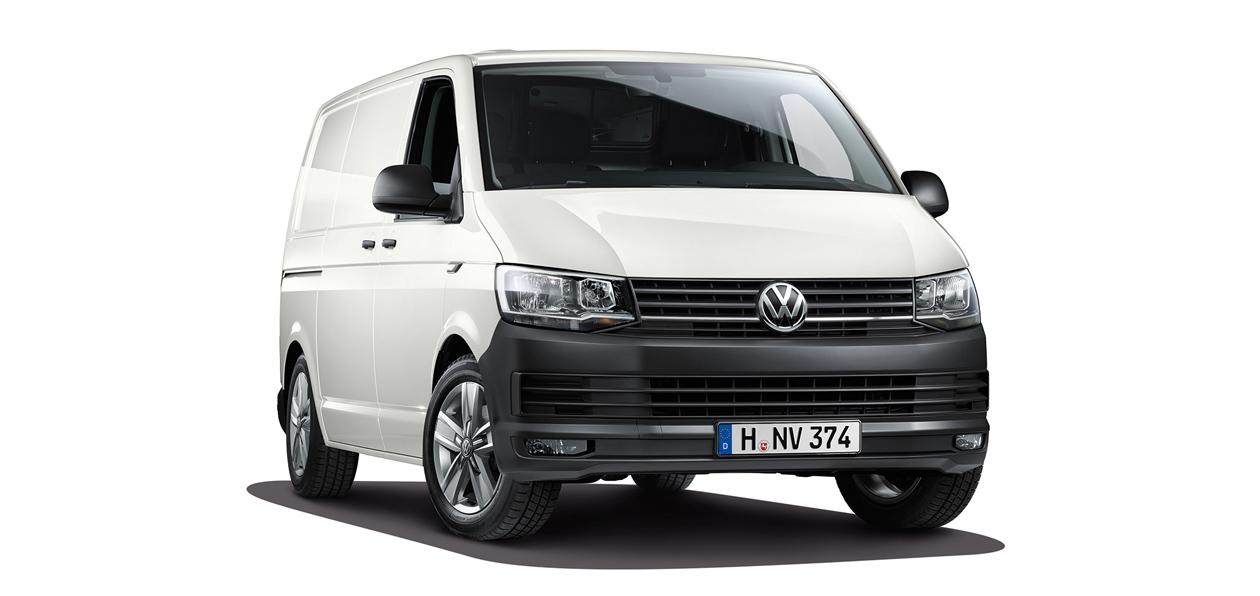 Volkswagen изотерма 0.6 тонн